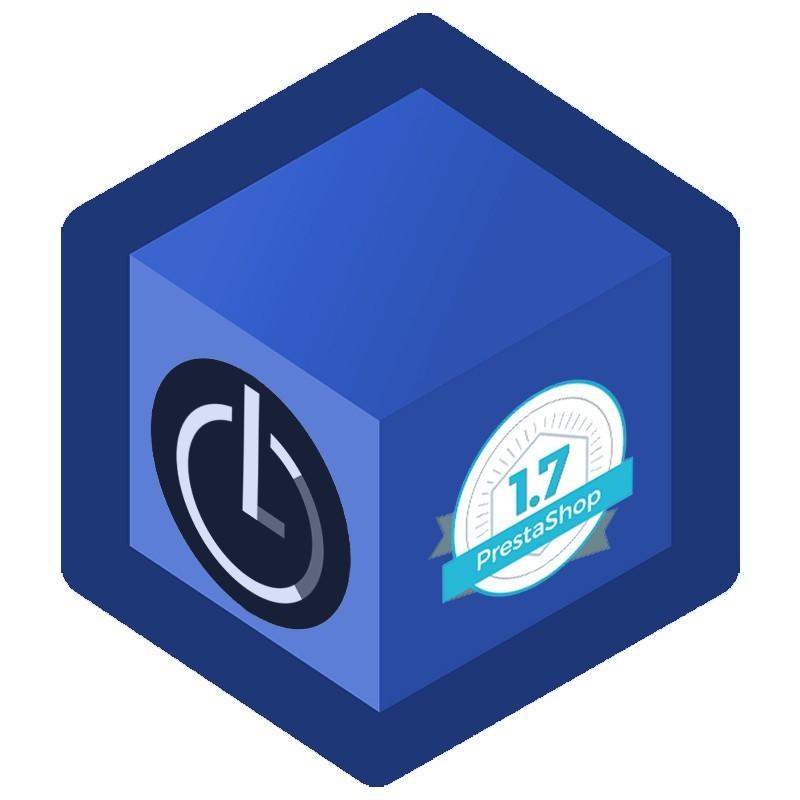 Módulo Pago Contra Reembolso para Prestashop 1.7