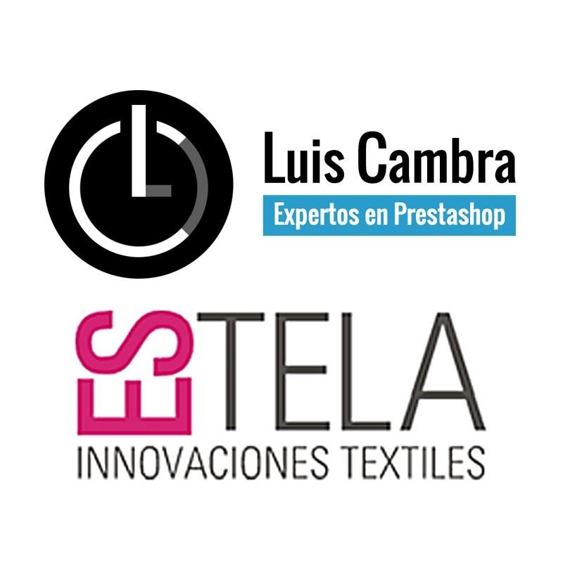 Conector Es-Tela