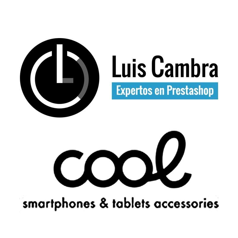 Conector Cool Accesorios