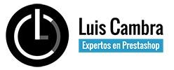 Luis Cambra – Expertos en PrestaShop