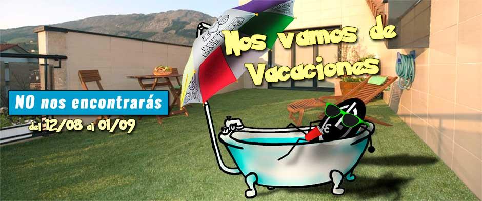 Luis Cambra - Vacaciones verano 2019