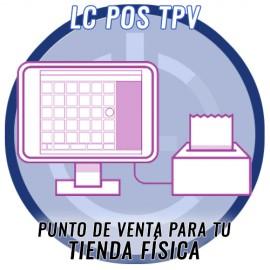 Modulo TPV para PrestaShop 1.7